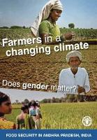 Farmers in a changing climate-Does gender matter?