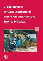 Global Review of Good Agricultural Extension and Advisory Service Practices