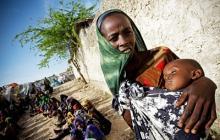 Fokus på konkreta åtgärder på Afrikas horn