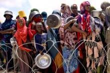 Akut behov av stöd när hungersnöden breder ut sig