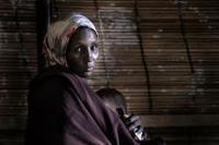 Krismöte i Rom till stöd för Afrikas horn