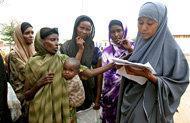 Brådskande åtgärder krävs för att minska effekten av de höga livsmedelspriserna på de fattiga