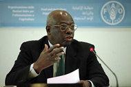 FAO:s generaldirektör svarar på kritiken från Senegals president