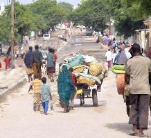 Mer än 2,6 miljoner somalier i kris