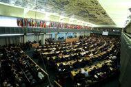 Toppmötet i Rom manar till ytterligare investeringar i jordbruket