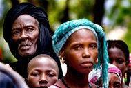 Ytterligare 50 miljoner kroniskt undernärda och hungrande under 2007