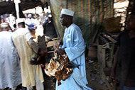 Ny typ av fågelinfluensa upptäckt i Nigeria