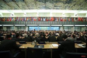 Medlemsländerna fattar beslut om reform av FAO