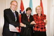 Nederländerna och Norge bidrar med 12 miljoner dollar till FAO:s kamp mot hungern och rätten till mat