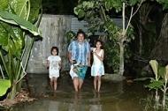 Stilla havet: Klimatförändringarna hotar tillgången till mat