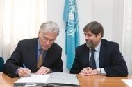 Tyskland ökar sin finansiering av FAO:s antihungerprojekt