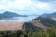Afrikas vattenresurser skall utveckla jordbruket och energisektorn