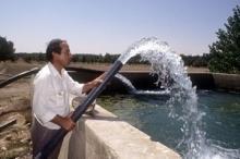 Närmare en global handlingsplan för vatten