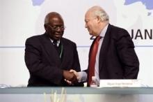 FN varnar för ökad matbrist och manar till kraftfulla åtgärder