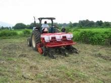 Jordbruket måste förändras om vi skall kunna mätta världen