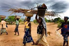 Kvinnor på landsbygden och den ekonomiska krisen