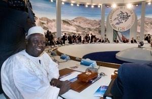 FAO välkomnar initiativ om tryggad tillgång till mat från G8