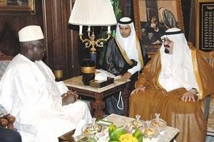 Saudiarabien finansierar världstoppmöte i november för att diskutera hur världshungern ska kunna utrotas
