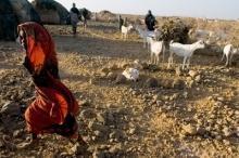 Hungern i Östafrika förvärras