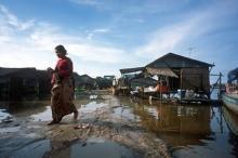 2050: Klimatförändringarna förvärrar situationen för de fattiga