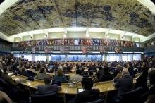 Världstoppmöte om tryggad tillgång till mat inleds måndagen den 16 november