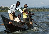 FAO och Norad undersöker det småskaliga fiskets roll i den globala fiskeindustrin
