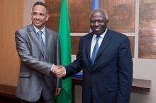 Libyen och FAO i nära samarbete för en hållbar jordbruksutveckling