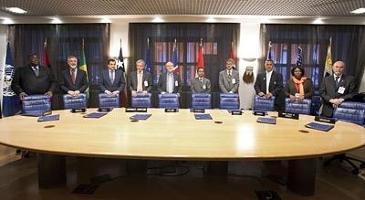 Banbrytande avtal mot illegalt fiske