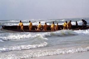 Klimatförändringen slår hårt mot fiske och vattenbruk