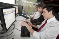 FAO öppnar guldgruva med statistik