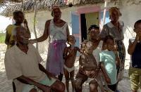 Livsmedelskris hotar landsbygden i Haiti