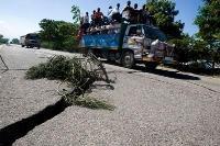 FAO vädjar om 23 miljoner dollar för att stärka jordbruket i Haiti