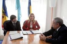 Rumänien bistår grannlandet Moldavien med välbehövlig jordbruksinvestering