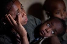 925 miljoner lider av kronisk hunger i världen