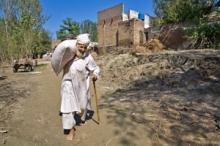 USA bidrar med 16 miljoner dollar till översvämningsdrabbade jordbrukare i Pakistan