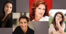 FAO utser fyra nya goodwill-ambassadörer inför världshungerdagen