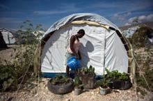 Haiti - ett år efter jordbävningen