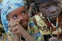 Niger: Bra skördar men problemen med undernäringen är fortfarande stora