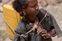 Ökande ojämlikhet för kvinnor på landsbygden