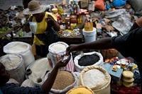 Livsmedelspriserna på ny rekordnivå