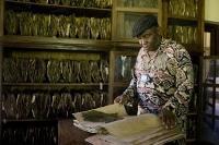 Jord- och skogsbruksforskning återuppväckt i Demokratiska republiken Kongo