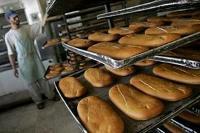 Spannmålsmarknaden hårdnar när matpriserna åter stiger