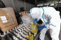 Bekämpningsmedel och industrikemikalier rekommenderas till bevakningslista