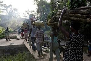 Elfenbenskustens bönder i akut behov av hjälp