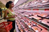 Livsmedelspriserna väntas förbli höga