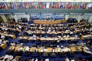 FAO-konferensen godkänner budgetökning