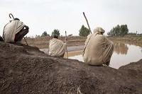 Afrika behöver aktivt ta itu med klimatförändringen