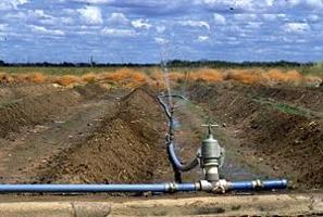 Jordbruket centralt för framtida vatten- och energibehov