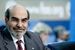 José Graziano da Silva ny generaldirektör för FAO