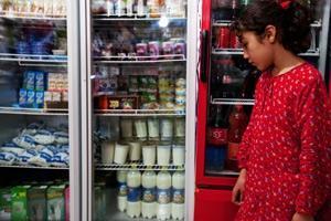 FAO:s matprisindex avslutar året nedåt